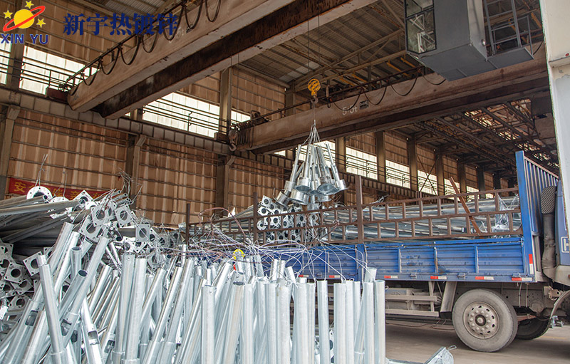 中山热镀锌加工热镀锌紧固件首要的特征